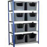 Shelving - Ladders & Storage from Toolstation