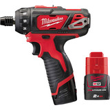 Milwaukee - Brand from Toolstation