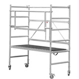 Access Towers - Ladders & Storage from Toolstation