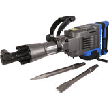 Jack Hammers, Concrete Breakers & Demolition - Power Tools from Toolstation