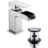 Bathroom Taps - Bathrooms from Toolstation