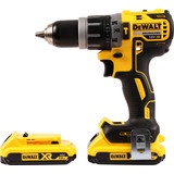 DeWalt - Brand from Toolstation