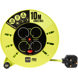 Extension Leads & Cable Reels - Electrical Supplies & Accessories from Toolstation