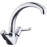 Kitchen Taps - Kitchens from Toolstation