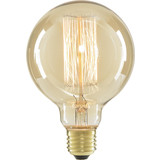 Vintage Incandescent Decorative Lamps