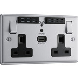 Switches & Sockets - Electrical from Toolstation