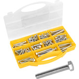 Nuts, Bolts & Washers - Screws & Fixings from Toolstation