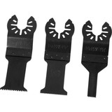 Multi Tool Accessories - Power Tool Accessories from Toolstation