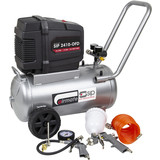 Air Tools & Compressors - Power Tools from Toolstation