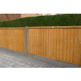 Fencing - Landscaping from Toolstation