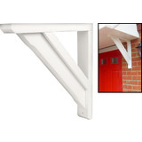 Porch Gallow Brackets