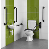 Assisted Living - Bathrooms from Toolstation