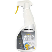 Ronseal 3 in 1 Mould Killer Spray