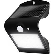 Luceco SOLAR Guardian 1.5W PIR Wall Light IP65