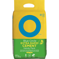 Blue Circle Extra Rapid Cement Handy Bag