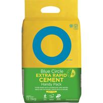 Blue Circle Extra Rapid Cement Handy Bag