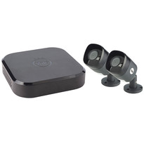 Yale Smart Home Wired CCTV Kit