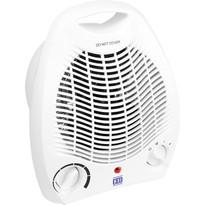 CED 2kW Electric Upright Fan Heater