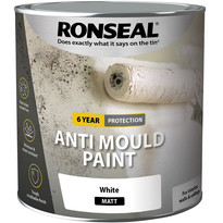 Ronseal  Year Anti Mould Paint Review