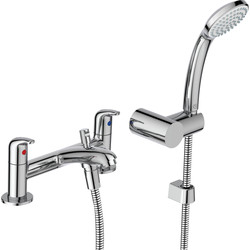 Ideal Standard Ideal Standard Opus Taps Bath Shower Mixer - 10064 - from Toolstation