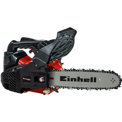Einhell Einhell GC-PC 730 I 25.4cc 30cm Top Handle Petrol Chainsaw  - 10083 - from Toolstation