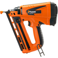 Paslode Paslode IM65 F16 Cordless Brad Nailer Angled 1 x 2.1Ah - 10207 - from Toolstation