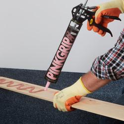 Pinkgrip Adhesive