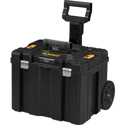 DeWalt DeWalt TSTAK Mobile Storage 440mm - 10275 - from Toolstation