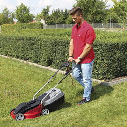 Einhell 1000W 30cm Electric Lawnmower