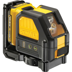 DeWalt DeWalt DCE088D1G 10.8V Laser Level Green - 10399 - from Toolstation
