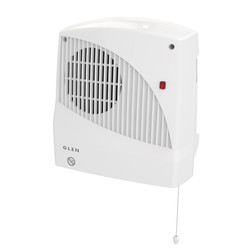 Glen Downflow Fan Heater
