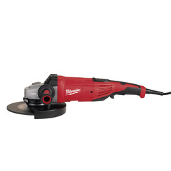 Milwaukee AG22-230DMS 2200W 230mm Angle Grinder