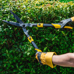 Stanley Telescopic Hedge Shears
