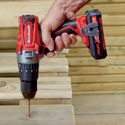 Einhell PXC 18V Cordless Combi Drill
