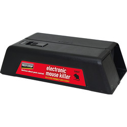 Pest-Stop Pest-Stop Electronic Mouse Killer  - 10759 - from Toolstation