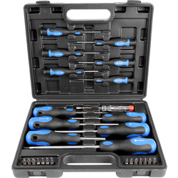 Trade Screwdriver Set