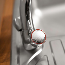 Contract Mono Mixer Kitchen Tap