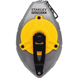 Stanley Fatmax Stanley FatMax Pro Chalk Line 30m - 10875 - from Toolstation