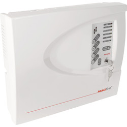 ESP ESP MAG2P Fire Alarm Panel 2 Zone - 10880 - from Toolstation