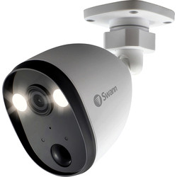 Swann Security Swann Spotlight Outdoor Security Camera 1080P Wi-Fi - 10905 - from Toolstation