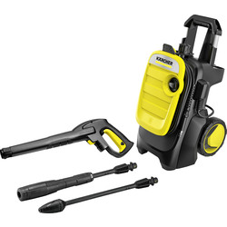 Karcher Karcher K5 Compact Pressure Washer 145 bar - 10938 - from Toolstation
