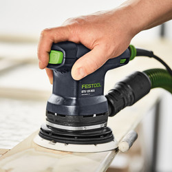 Festool ETS 125 REQ-Plus 125mm Eccentric Sander