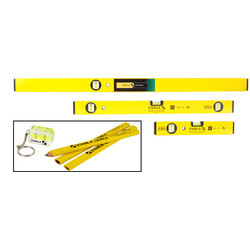 Stabila Stabila 70-2 Spirit Level Set  - 11099 - from Toolstation