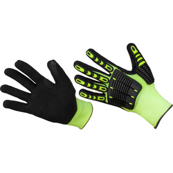 Keepsafe Anti Impact Cut Resistant Gloves  - 11134 - from Toolstation