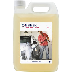 Nilfisk Nilfisk Car Combi Cleaner Fluid 2.5L - 11298 - from Toolstation