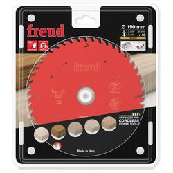 Freud Cordless Circular Saw Blade