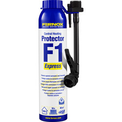 Fernox Fernox F1 Central Heating Inhibitor & Protector Express 265ml - 11305 - from Toolstation