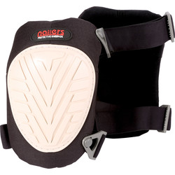 NailersKnee Nailers Non-Marking Foam Knee Pads  - 11309 - from Toolstation