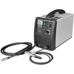 SIP SIP 05710 T126 Mig Welder 230V - 11338 - from Toolstation