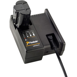 Paslode Paslode Battery Charger 7.4V - 11447 - from Toolstation
